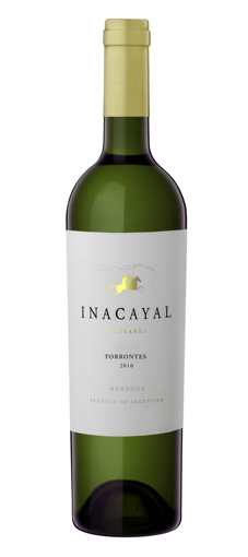 Picture of Inacayal Torrontes 2019