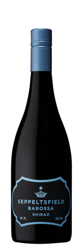 Picture of Seppeltsfield Shiraz 2018