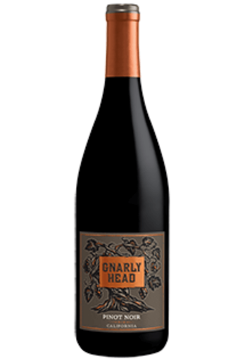 Picture of Gnarly Head Pinot Noir 2018