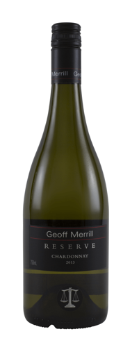 Picture of Geoff Merrill Reserve Chardonnay 2016