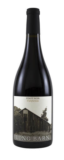 Picture of Fior di Sole Pinot Noir Long Barn 2018
