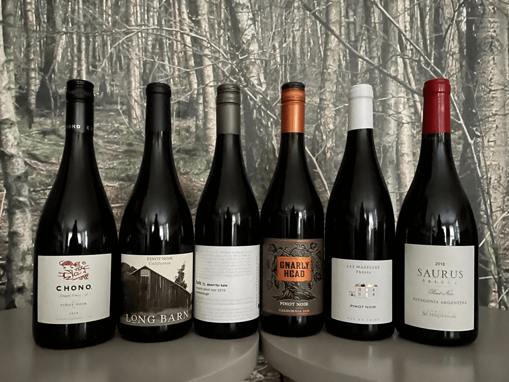 Picture of Just Pinot (Mixed Case)