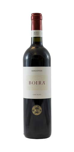 Picture of Cantine Volpi Sangiovese 'Boira' 2019