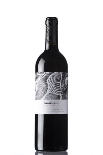 Picture of Churchill's Douro Red 2017